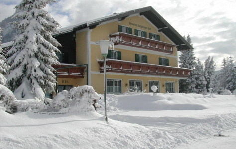 Pension Salzburger Hof - Fuschl am See